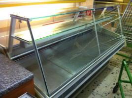 Foto 3 Ladenfläche, Ladenlokal und Backstube PROVISIONSFREI vom Eigentümer!