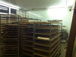 Foto 4 Ladenfläche, Ladenlokal und Backstube PROVISIONSFREI vom Eigentümer!