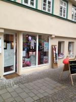 Ladengeschäft in der Esslinger Altstadt zu vermieten!
