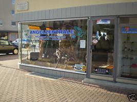 Ladengeschäft zentrale Lage Wertheim-Bestenheid