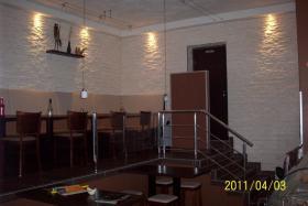 Foto 3 Ladenlokal Bistro komplett ausgestattet