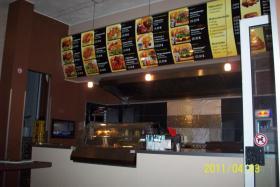 Foto 5 Ladenlokal Bistro komplett ausgestattet