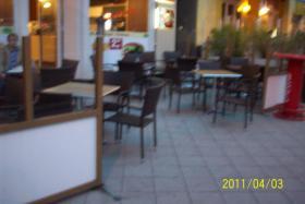 Foto 7 Ladenlokal Bistro komplett ausgestattet