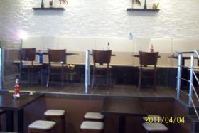 Foto 9 Ladenlokal Bistro komplett ausgestattet