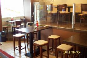 Foto 10 Ladenlokal Bistro komplett ausgestattet