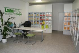 Foto 5 Ladenlokal im EKZ ''Sonnenwall'' Leipzig-Schönefeld