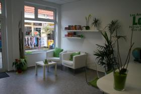 Foto 6 Ladenlokal im EKZ ''Sonnenwall'' Leipzig-Schönefeld