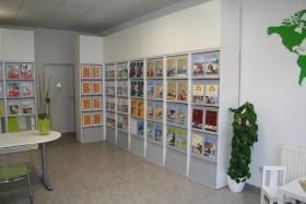 Foto 8 Ladenlokal im EKZ ''Sonnenwall'' Leipzig-Schönefeld