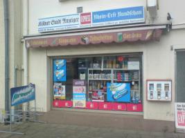 Ladenlokal/ Kiosk/ Stehcafe´