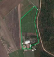 Ländl. Anwesen, Reiterhof  mit 3,4 Ha in NRW zu verkaufen