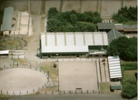Foto 2 Ländl. Anwesen, Reiterhof  mit 3,4 Ha in NRW zu verkaufen