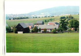 Ländliches Anwesen