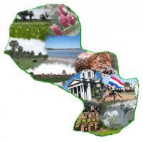 Ländliches Anwesen in Paraguay