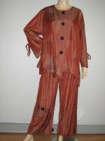Foto 7 Lagerabverkauf 400-450 Teile div.Damenbekleidung Lagerräumung