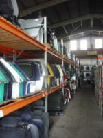 Lagerauflösung KFZ Teile 800 qm aller PKW Marken