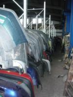 Foto 2 Lagerauflösung KFZ Teile 800 qm aller PKW Marken