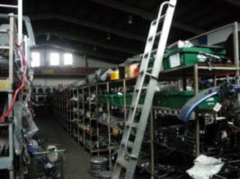 Foto 4 Lagerauflösung KFZ Teile 800 qm aller PKW Marken