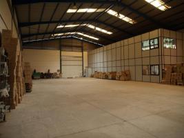 Foto 2 Lagerhalle auf Gran Canaria in Arinaga zu verkaufen - 950 qm