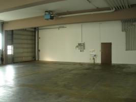 Foto 2 Lagerhalle / Werkstatt