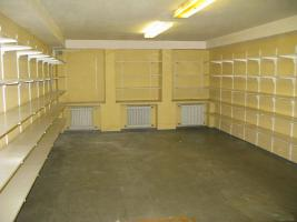 Lagerraum 40qm Bielefeld