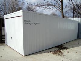 Lagerraum, Fertiggarage, Gartenhütte, blechgarage, Gartenschuppen, lagerbox, Garagen