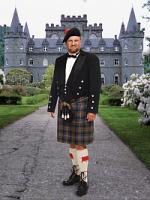 Laird of Glencairn Schottland Titel