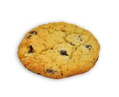 Foto 3 Laktosefrei Chocolate- Chip Cookies mmm.....