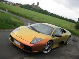 Lamborghini fahren - Lamborghini mieten - Lamborghini Vermietung