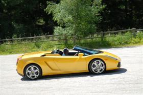 Foto 2 Lamborghini fahren - Lamborghini mieten - Lamborghini Vermietung