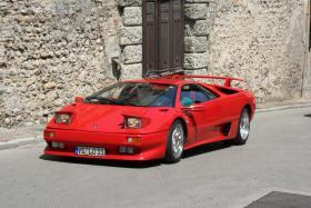 Foto 3 Lamborghini fahren - Lamborghini mieten - Lamborghini Vermietung