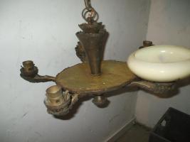 Foto 3 Lampe mit 5 Armen-alt