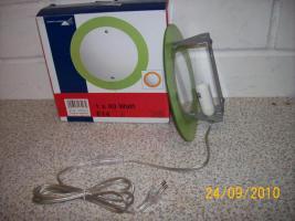Foto 3 Lampe Spiegellampe Neu