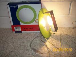 Foto 4 Lampe Spiegellampe Neu