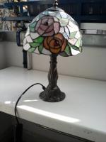 Lampen im Tiffany-Stil (diverse)