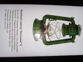 Lampen, Licht, Rustikale Laterne mit 15 LED s mit Dimmer NEU, OVP, Geschenkidee