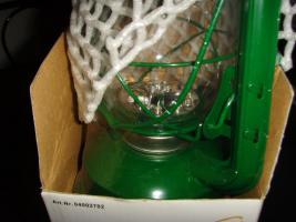 Foto 4 Lampen, Licht, Rustikale Laterne mit 15 LED s mit Dimmer NEU, OVP, Geschenkidee