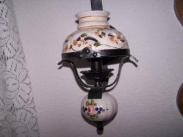 Foto 2 Lampen - Rustikaldesign