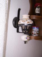 Foto 4 Lampen - Rustikaldesign