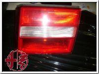 Lancia Kappa Heckleuchte Limousine Beifahrerseite innen