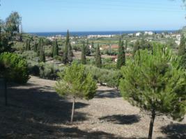 Land mit Seeaussicht zu Verkaufen im Katastari Dorf / Zakynthos Insel / Griechenland