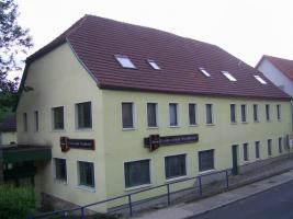 Landgasthof Pension im Thüringer Wald