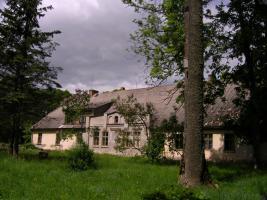 Landgut in Lettland zu verkaufen