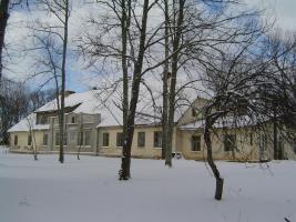 Foto 2 Landgut in Lettland zu verkaufen