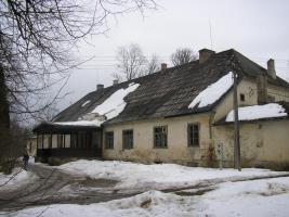 Foto 3 Landgut in Lettland zu verkaufen