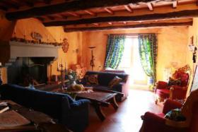 Foto 4 Landgut Monte Faeta / Toscana