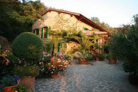 Foto 7 Landgut Monte Faeta / Toscana
