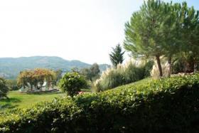 Foto 13 Landgut Monte Faeta / Toscana
