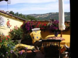Foto 15 Landgut Monte Faeta / Toscana
