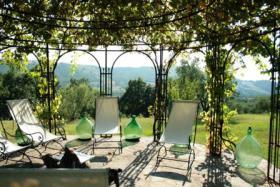 Foto 20 Landgut Monte Faeta / Toscana