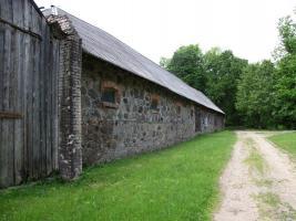 Foto 12 Landgut in der Nähe von Jekabpils in Lettland